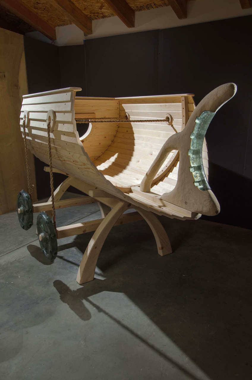 Shotoku's Carriage image 5